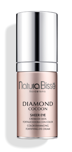 Natura Bissé Diamond Cocoon Sheer Eye