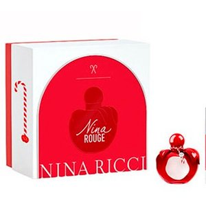 Nina Ricci Nina Rouge Eau De Toilette Spray 50ml Set 2 Artikel 2020