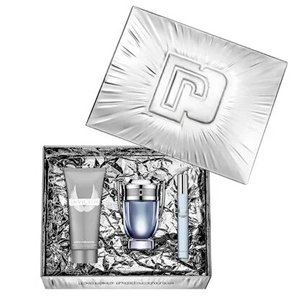 Paco Rabanne Invictus Eau De Toilette Spray 50ml Set 3 Artikel 2020