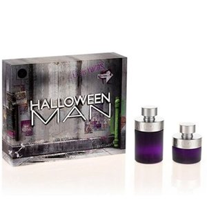Halloween Man Eau De Toilette Spray 125ml Set 2 Artikel 2020