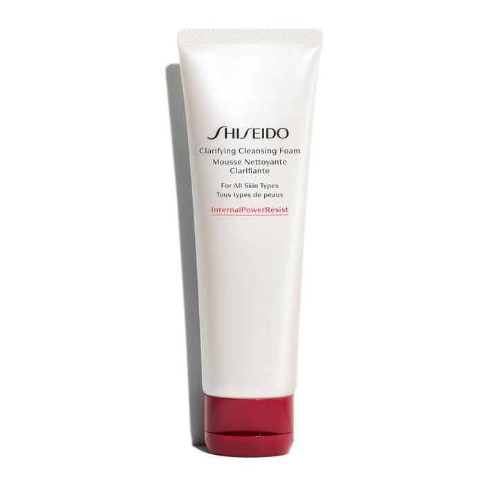 Would you shiseido facial cleansing