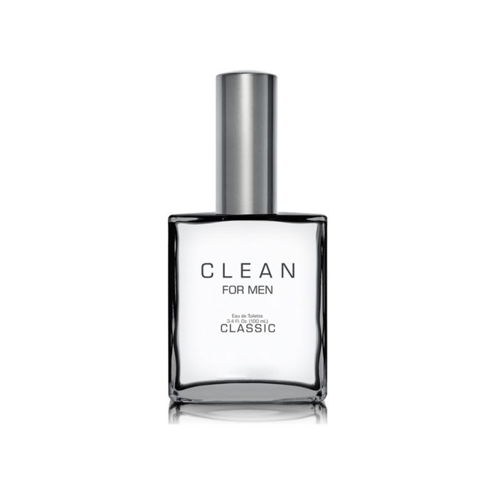 clean for men classic eau de toilette spray 30ml. Black Bedroom Furniture Sets. Home Design Ideas