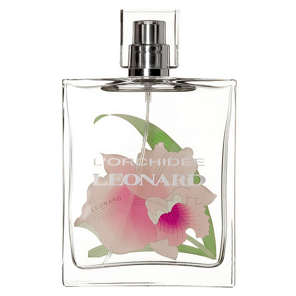 leonard l orchid e eau de toilette spray 100ml. Black Bedroom Furniture Sets. Home Design Ideas