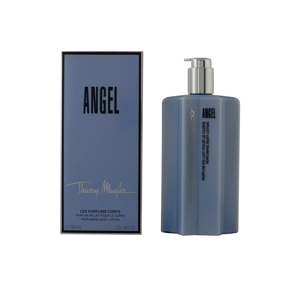 thierry mugler angel perfuming body lotion 200ml. Black Bedroom Furniture Sets. Home Design Ideas