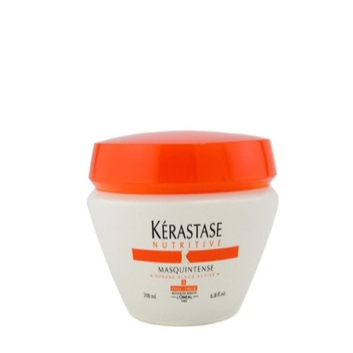 kerastase masque intense thick hair 200ml. Black Bedroom Furniture Sets. Home Design Ideas