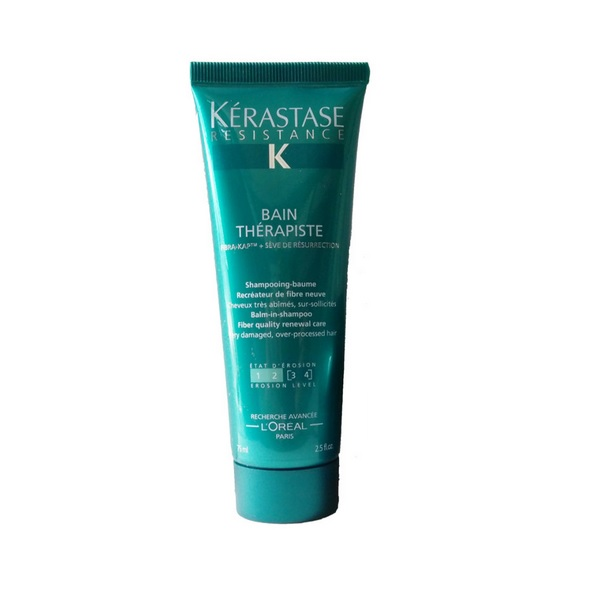 kerastase r sistance bain th rapiste 3 4 80ml. Black Bedroom Furniture Sets. Home Design Ideas