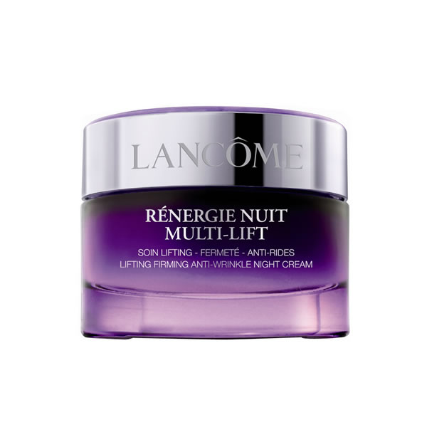 lancome renergie multi lift how to use