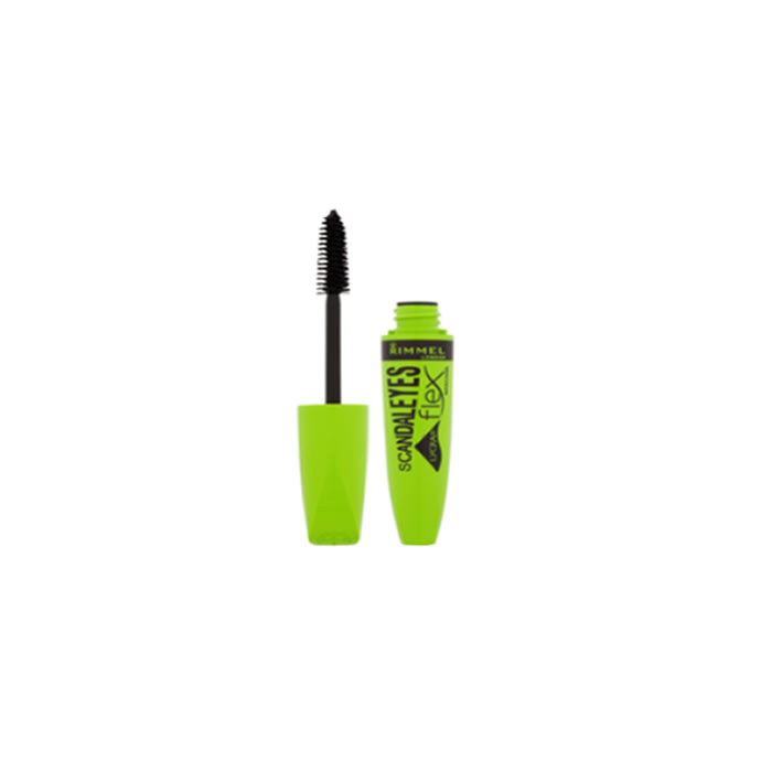 aa1587daa15 Rimmel Scandaleyes Lycra Flex Mascara 001 Black | BeautyTheShop