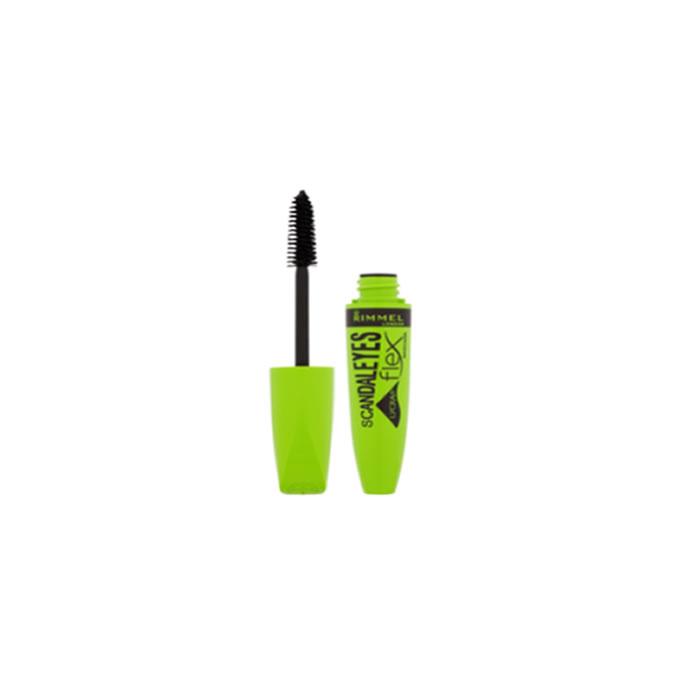 377c3c38af0 Rimmel Scandaleyes Lycra Flex Mascara 001 Black | BeautyTheShop