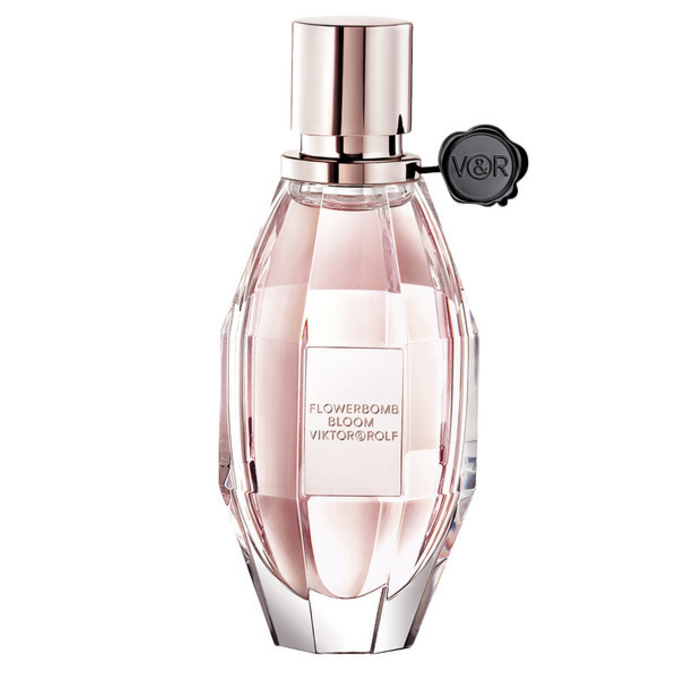 viktor rolf flowerbomb bloom eau de toilette spray 30ml. Black Bedroom Furniture Sets. Home Design Ideas