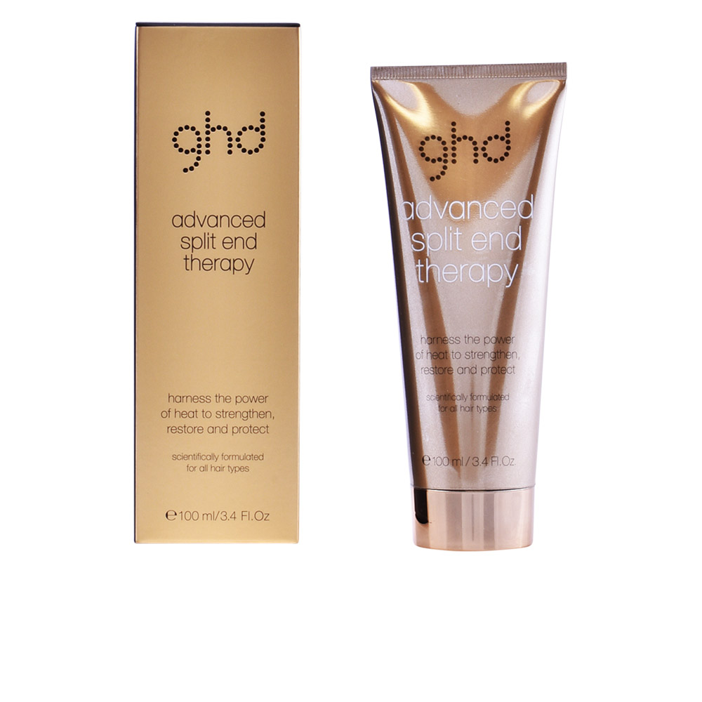 ghd advanced split end therapy restore and protect 100ml. Black Bedroom Furniture Sets. Home Design Ideas