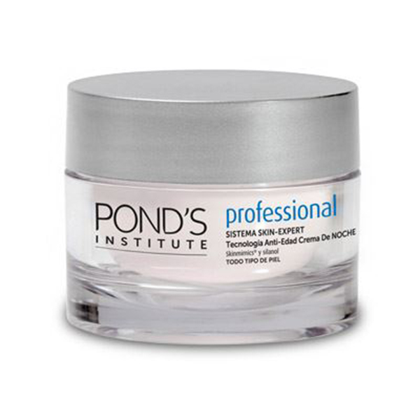 Ponds institute professional skin expert antiage night for Pond expert