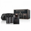 Bvlgari Man In Black Eau de Perfume Spray 100ml Set 4 Pieces 2017