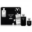 L'Homme De Prada Intense Eau De Perfume Spray 100ml Set 2 Pieces 2017