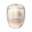 Shiseido Future Solution Xl Total Radiance Foundation O40