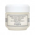 Sisley Night Cream With Collagen and Woodmallow All Skin Types 50ml
