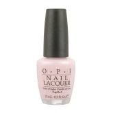 Opi Nail Lacquer Nlr41 Mimosas For Mr and Mrs 15ml