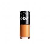 Maybelline Color show 031 Peach Pie