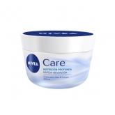Nivea Care Intensive Nourishment  Face And Body 200ml