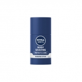 Nivea Men Protect And Care Body Shaving Stick 75ml