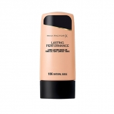 Max Factor Lasting Performance Base De Maquillaje 106 Natural Beige