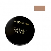 Max Factor Creme Puff Powder Compact 42 Deep Beige