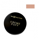 Max Factor Creme Puff Powder Compact 55 Candle Glow