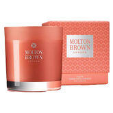 Molton Brown Gingerlily 3 Wick Candle 480g