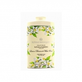 Baylis And Harding Royale Bouquet Lemon Blossom Talcum Powder 200g