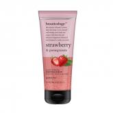 Baylis And Harding Beautyecology Exfoliating Shower Scrub Strawberry 250ml