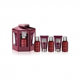 Baylis And Harding Midnight Fig And Pomegranate Hexagon Set 5 Pieces 2018
