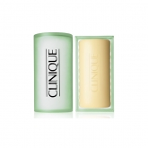 Clinique Facial Soap Extra Mild With Dish 100g