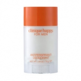 Clinique Happy For Men Anti Perspirant Deodorant Stick 75g