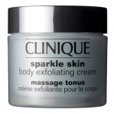 Clinique Sparkle Skin Body Crema Esfoliante Per Il Corpo In Barattolo 250ml