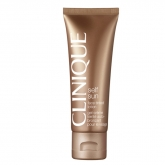 Clinique Self Sun Face Tinted Lotion Autobronceador 50ml