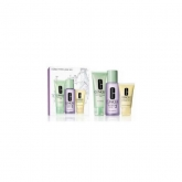 Clinique 3 Steps Intro Skin Type Ii Set 3 Pieces