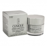 Clinique Smart Spf15 Custom Repair Moisturizer Dry To Combination Skin 50ml