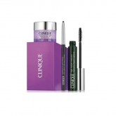 Clinique Hight Impact Mascara Set 3 Pieces 2018