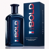 Tommy Hilfiger Bold Eau De Toilette Spray 100ml
