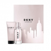 DKNY Stories Eau De Perfume Spray 50ml Set 2 Pieces 2019