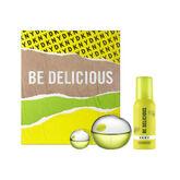 Donna Karan Be Delicious Eau De Parfum Spray 100ml Set 3 Piezas 2020