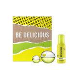 Donna Karan Be Delicious Eau De Parfum Spray 50ml Set 3 Piezas 2020
