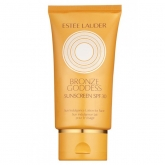 Estee Lauder Bronze Goddess Sun Indulgence Lotion For Face Spf30 50ml