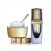 Estee Lauder Re Nutriv Re Creation Eye Balm 15ml And Night Serum 4ml