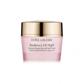 Estee Lauder Resilience Lift Night Firming Sculpting Face and Neck Cream 50ml