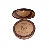 Phisicians Formula Bronze Booster  Pressed Bronzer Light To Medium