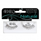 Ardell Natural Pestañas Postizas 116 Black