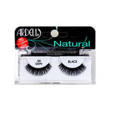Ardell Natural Pestañas Postizas 101 Demi Black