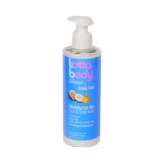 Lotta Body Moisturize Me Curl And Style Hair Milk 236ml