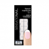 Sensationail Strips French Manicure